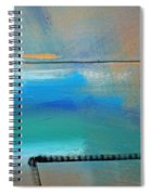 Delivery Note Spiral Notebook