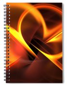 Density Spiral Notebook