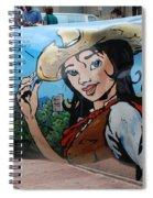 Denver Spiral Notebook