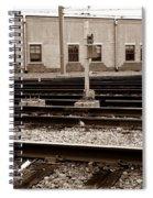 Depot Spiral Notebook