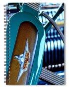 Desoto Interior Spiral Notebook