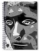 Despair Spiral Notebook