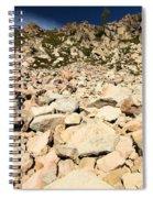 Devastation  Spiral Notebook