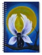 Devi Spiral Notebook