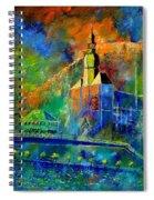Dinant 572190 Spiral Notebook