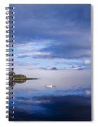 Dinish Island, Kenmare Bay, County Spiral Notebook