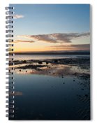 Discovery Park Reflections Spiral Notebook