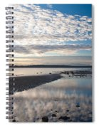Discovery Park Tidepools Spiral Notebook
