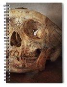 Doctor - Exam Cheat Sheet Spiral Notebook