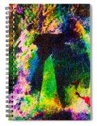 Doorways Spiral Notebook