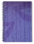 Double Lips Spiral Notebook