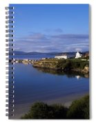 Downings, Rosguill Peninsula, Co Spiral Notebook