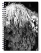 Dreadlock Dog Spiral Notebook