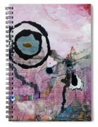 Dream Painting Spiral Notebook