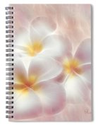Dreams Of You Spiral Notebook
