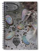 Dreamworks Spiral Notebook