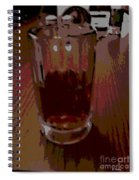 Drink Spiral Notebook