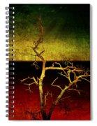 Drought  Spiral Notebook