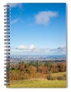 Dublin City Spiral Notebook