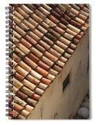 Dubrovnik Rooftop Spiral Notebook