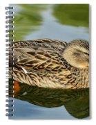 Duck Soup  Spiral Notebook