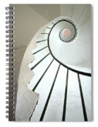 Dunmore East, County Waterford, Ireland Spiral Notebook