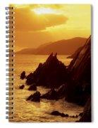 Dunmore Head, Dingle Peninsula, County Spiral Notebook