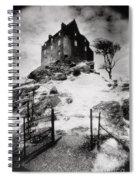 Duntroon Castle Spiral Notebook