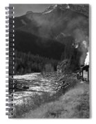 Durango Silverton 2 Spiral Notebook