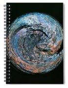 e Spiral Notebook
