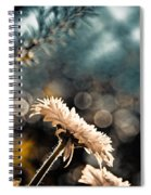 Eagles Need Help Spiral Notebook