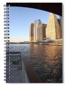 East River Spiral Notebook