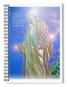 Easter Miracle Spiral Notebook
