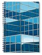 Eastern Michigan University 1142 Spiral Notebook