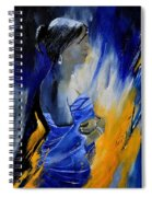 Eglantine 562130 Spiral Notebook