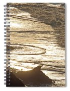 Eldorado Beach Spiral Notebook