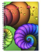 Elephantine Spiral Notebook