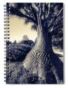 Elephantine Spiral Notebook