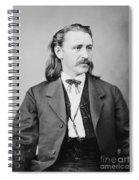 Elias Cornelius Boudinot Spiral Notebook