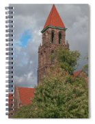 Elmwood Avenue 13091 Spiral Notebook