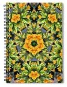 Emerson Spiral Notebook