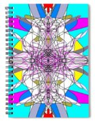 Emulsification Spiral Notebook