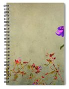 Encore Spiral Notebook