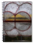 End Of The Season Spiral Notebook