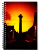 End Times Spiral Notebook