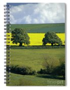 The Cotswolds 2 Spiral Notebook