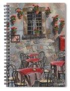 Enot Eca Spiral Notebook
