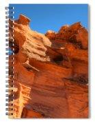 Enter The Dragon Spiral Notebook