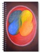 Era After Era Spiral Notebook