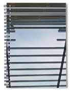 Erector Set Spiral Notebook